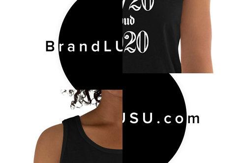 LUSU Designs Ladies' Tank Collection 2020 Label I