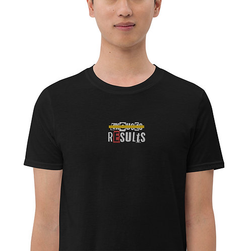 LUSU Designs S/S Unisex T-Shirt Collection Results Fire II Label