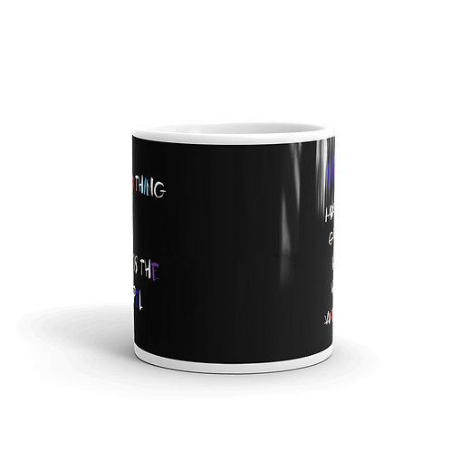 LUSU Designs Mug Collection Gospel II Label IV