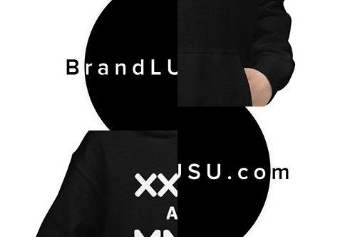 LUSU Designs Kids Hoodie Collection 2020 Label IV