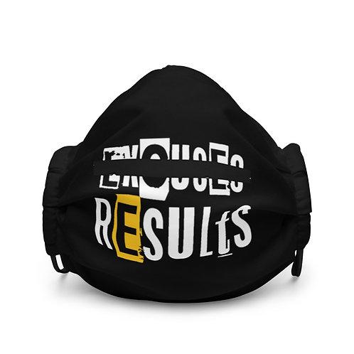 LUSU Designs Premium Face Mask Results Midas Label I