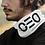 Thumbnail: LUSU Designs Neck Gaiter CEO Noir Label