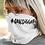 Thumbnail: LUSU Designs Neck Gaiter #GoalDigger Label II