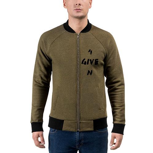 LUSU Designs Bomber Jacket Collection 4Given 2 Noir Label