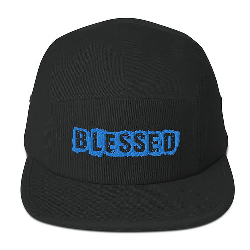 LUSU Desigs 5 Panel Camper Collection Blessed Miami Nights Label II