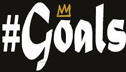 #Goals Label