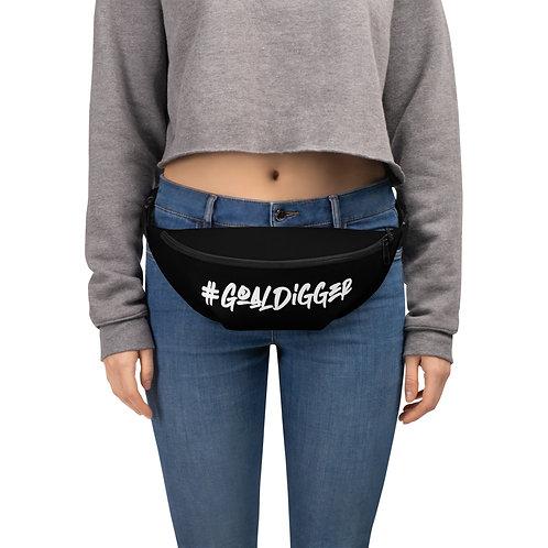 LUSU Designs Fanny Pack Collection #Goaldigger Label IV
