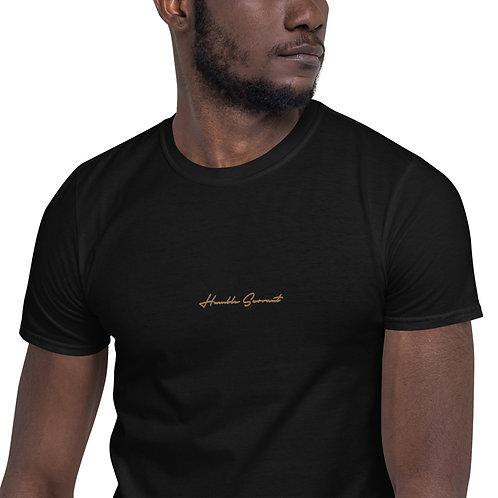 LUSU Designs Short-Sleeve Unisex T-Shirt Collection Humble Servant Label