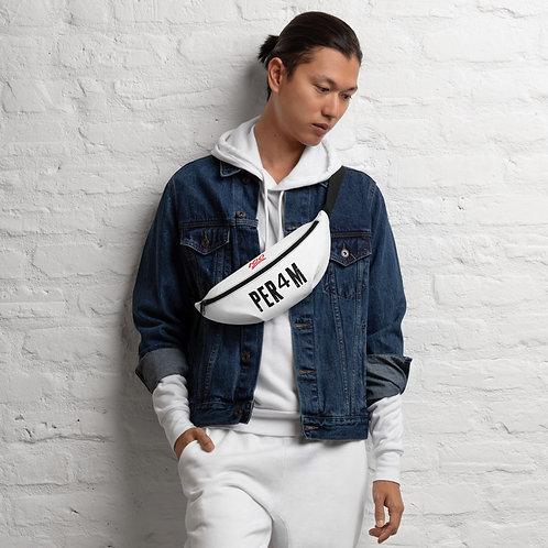 LUSU Designs Fanny Pack Collection PER4M Label