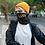 Thumbnail: LUSU Designs Neck Gaiter Blanco Label II