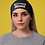 Thumbnail: LUSU Designs Neck Gaiter Eternally Blessed Label