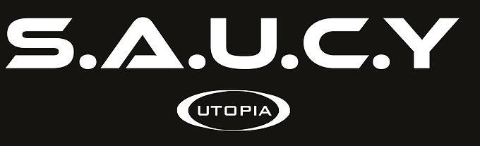 S.A.U.C.Y Label