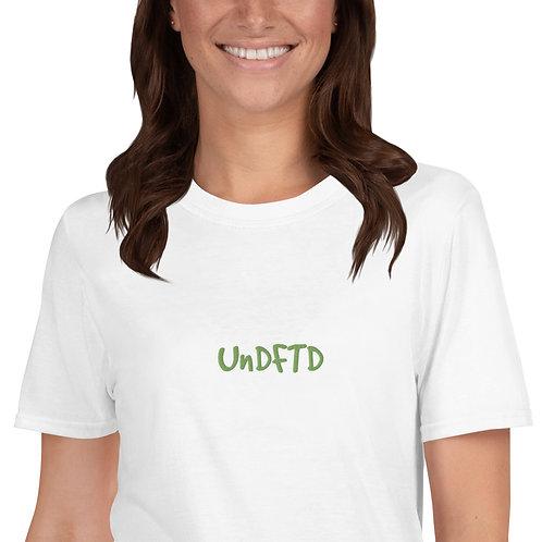 LUSU Designs S/S Unisex T-Shirt Collection UnDFTD Kiwi Label
