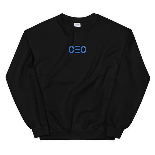 LUSU Designs Unisex Sweatshirt Collection Azure Label II