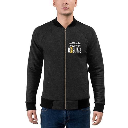 LUSU Designs Bomber Jacket Collection Results Midas Label