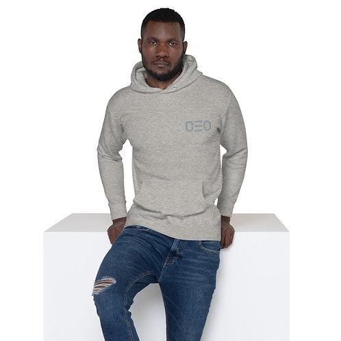 LUSU Designs Unisex Hoodie Collection CEO 2 Platinum Label