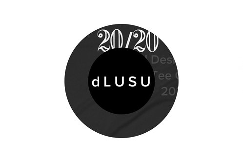 LUSU Designs Fitted L/S Tee Collection 2020 Label I