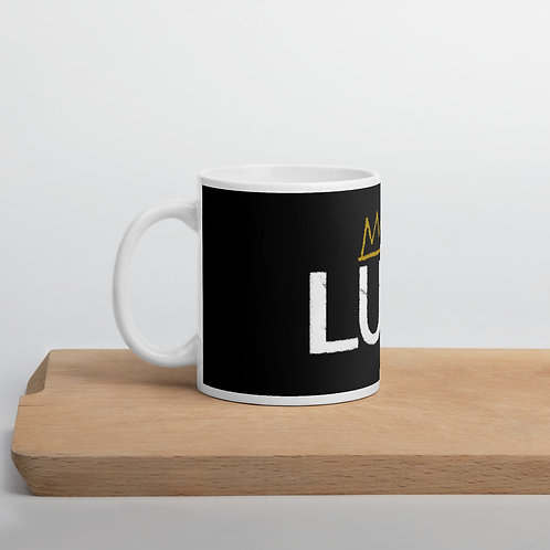 LUSU Designs Mug Collection LUSU White Label I