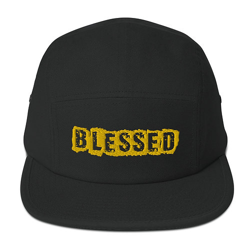 LUSU Desigs 5 Panel Camper Collection Blessed Showtime Label II