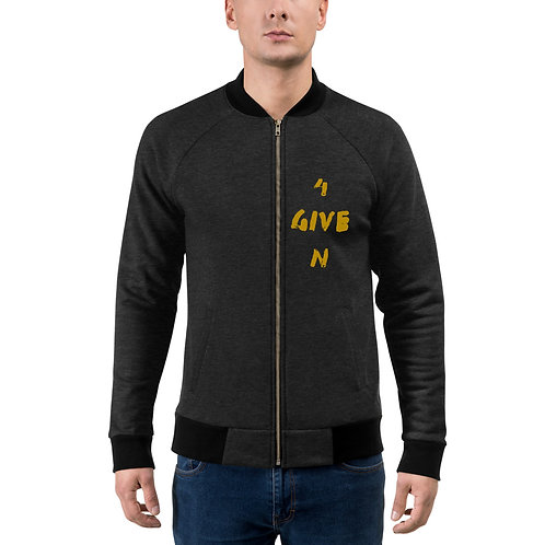 LUSU Designs Bomber Jacket Collection 4Given 2 Midas Label