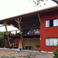 Residência Antônio Carlos