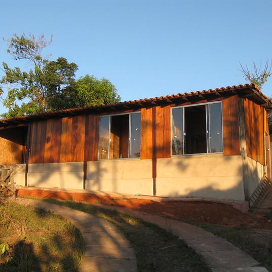 Casa Balsamo Spa
