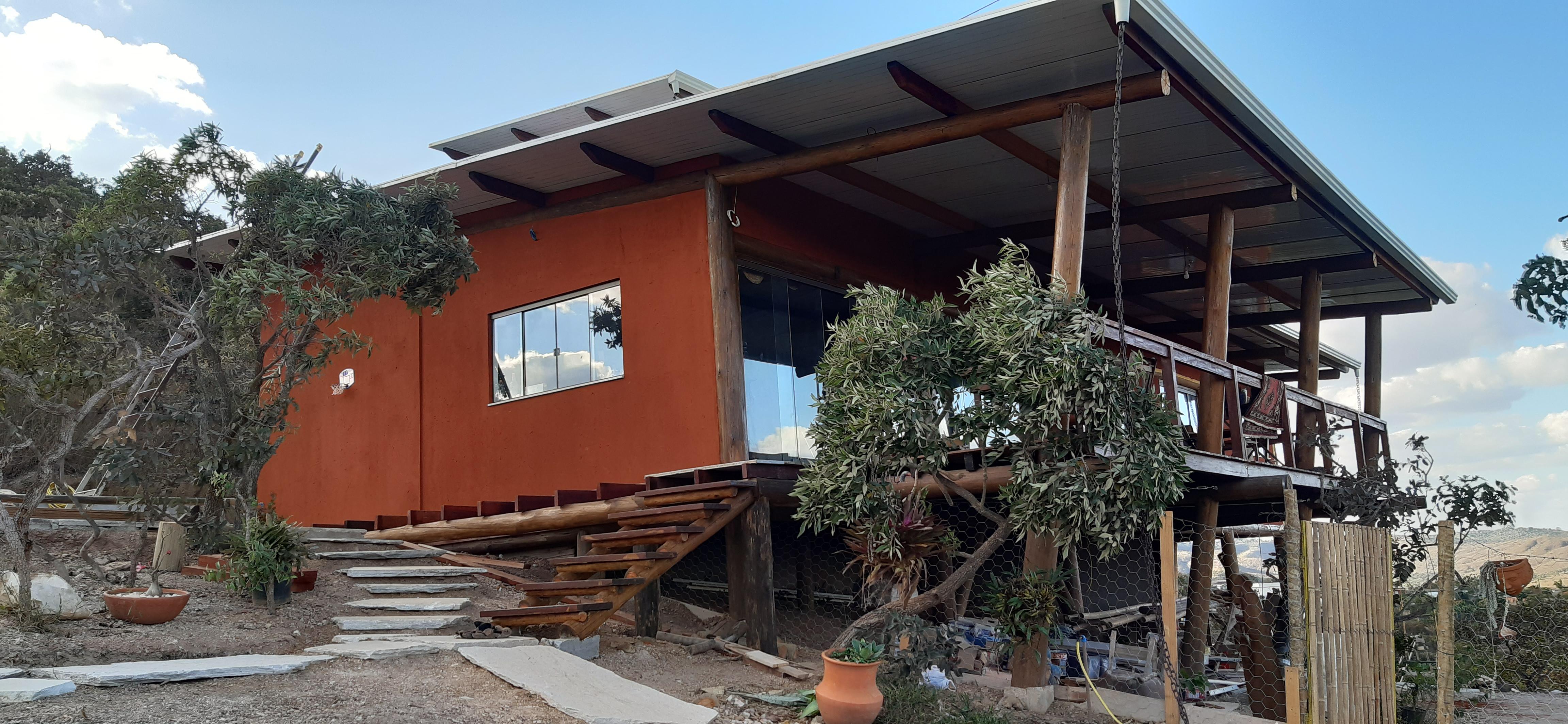 Casa Araxá