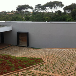 Casa Patrícia Almeida