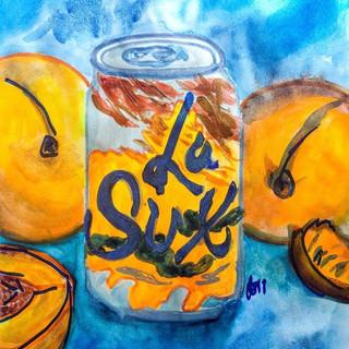 La Sux Apricot