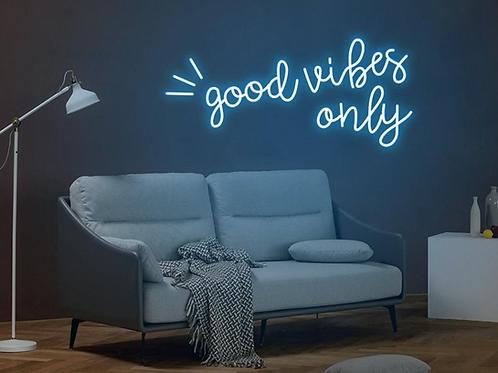 Good Vibes Only v2