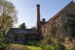 Private Home nr. Tormarton