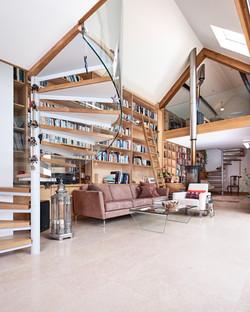Private Home, Marshfield