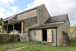 Lower Shirehill Farm