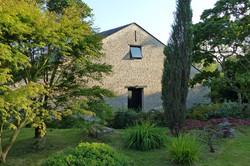 Wraxall House