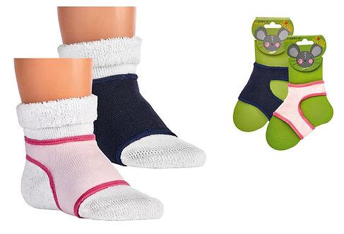 """Babysöckchen-Halter """"Socks-Holder"""""""
