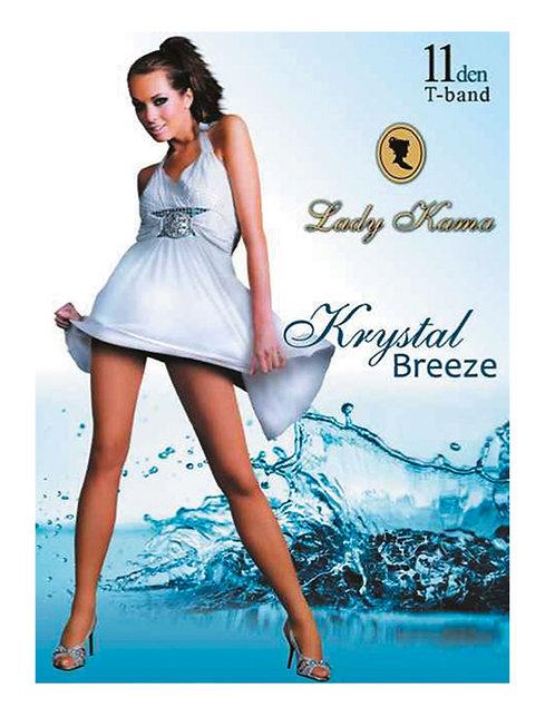 'Krystal-Breeze''  Damenfeinstrumpfhose *