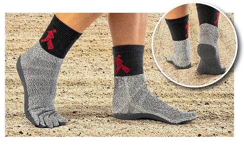 Damen Barfuss-Socken INNOVATION!