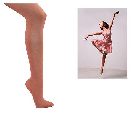 Kinder/Damen Tanz- und Fitness-Strumpfhose