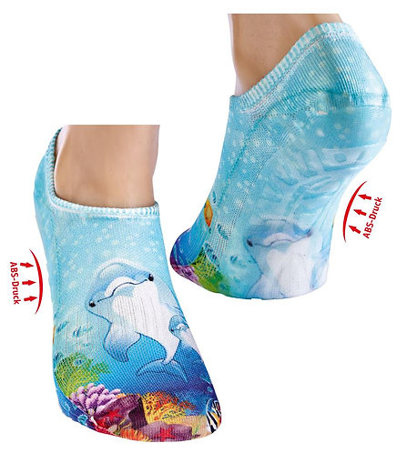 Kinder Beach-Socks