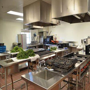 Rent Our Commercial Kitchen