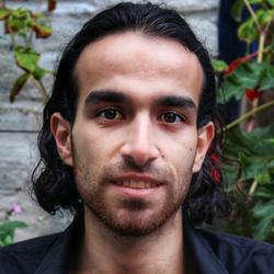 Ahmad Al Saadi