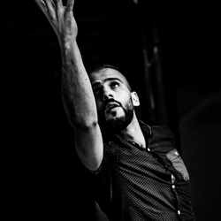Mohammad Aukal