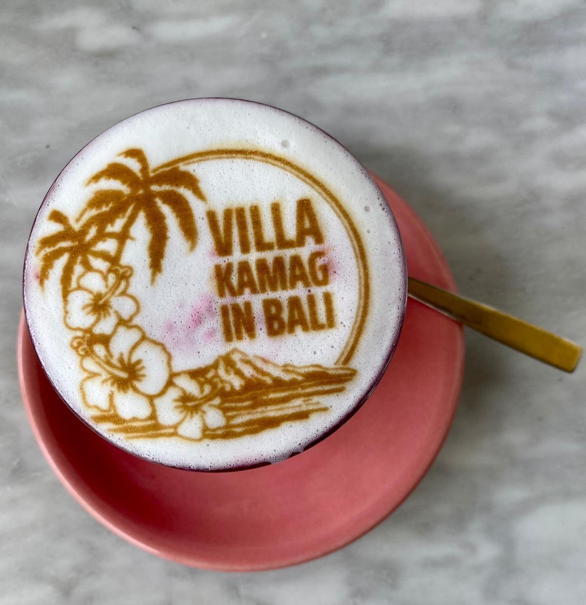 Villa Events
