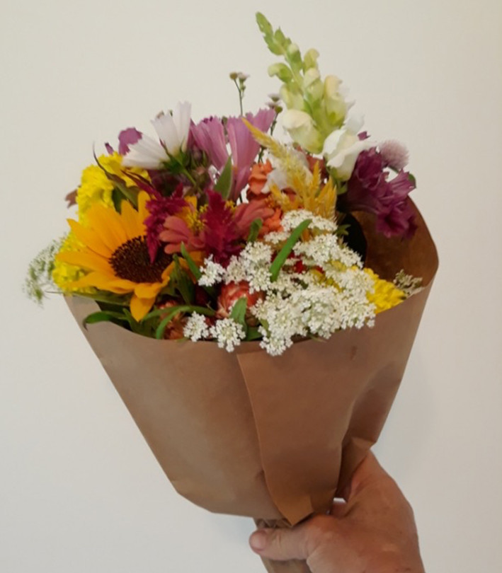 Large Market Bouquet
