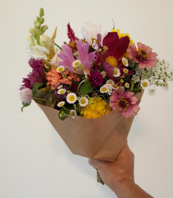 Large Market Bouquet