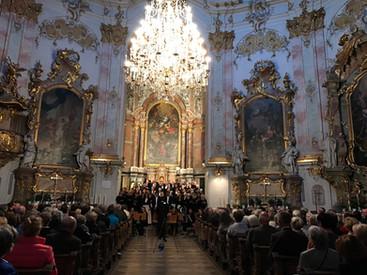 Die Schöpfung von J. Haydn