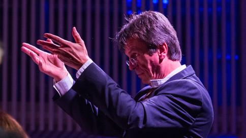 Orchester Werkschau 1: Sinfonie und Konzert