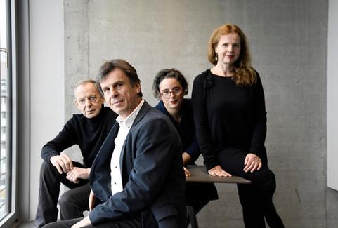 Ensemble Schöpf-Groh-Kremer-Krötsch