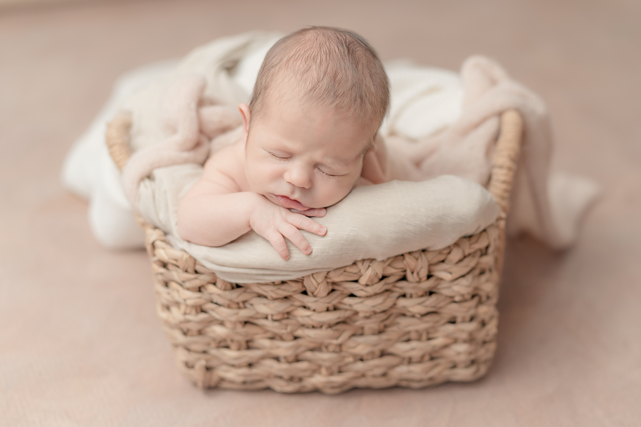 Babyfotgrafin