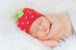 Babyfotografie - Neugeborenenfotogra